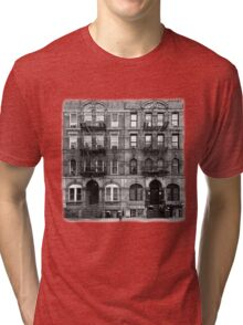 Physical Graffiti Tri-blend T-Shirt