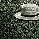 Amish Boys Hat by Jennifer P. Zduniak