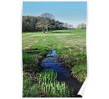 Appleton Farms: May 2011 Poster