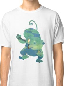 Politoed used mud shot Classic T-Shirt