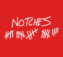 Notches - Community Baby Tee