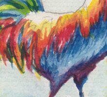 El Gallo Sticker