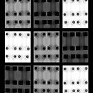 switch pattern black II by H J Field