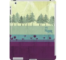 Wildlife iPad Case/Skin