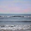 Ocean Touched Sky by Jennifer P. Zduniak