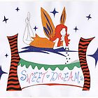 Sweet Dreams by Lesley Ritchie