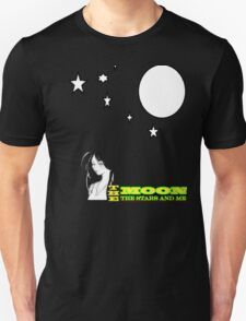 The Moon, The Stars and Me T-Shirt