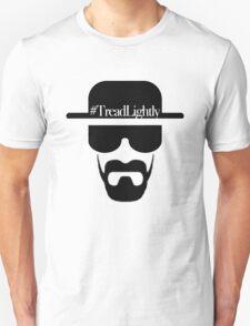 #TreadLightly Unisex T-Shirt