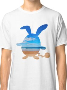Azumarill used surf Classic T-Shirt