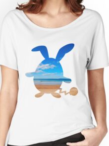 Azumarill used surf Women's Relaxed Fit T-Shirt