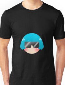 Lady GaGa head Unisex T-Shirt