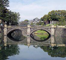 Eyeglass Bridge by Jenny Hudson