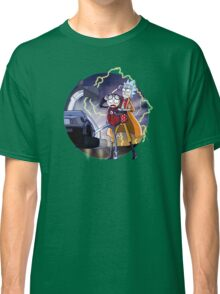 Rick n' Morty: To The Future Classic T-Shirt
