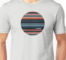 Modernist Lines Unisex T-Shirt