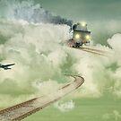 Skytrain by Lifeware