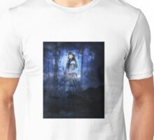 CIVIL WAR BRIDE WIDOW Unisex T-Shirt