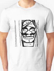 Wario shining T-Shirt