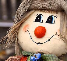 Scarecrow by somarpro
