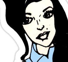 Amy Sticker
