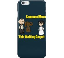Peanuts Meet Star Wars iPhone Case/Skin