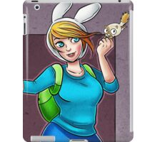 All About Swords iPad Case/Skin