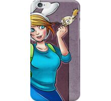 All About Swords iPhone Case/Skin