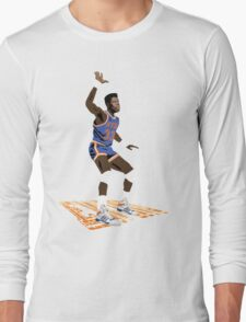 Ultimate Ewing Long Sleeve T-Shirt