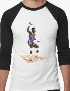 Ultimate Ewing Men's Baseball ¾ T-Shirt