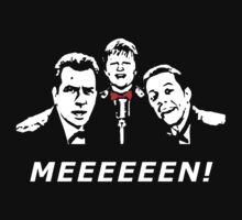 Two and a Half Men - Charlie Sheen & Co