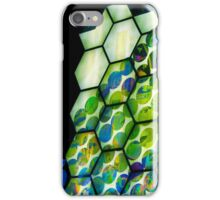 DNA Alighted iPhone Case/Skin