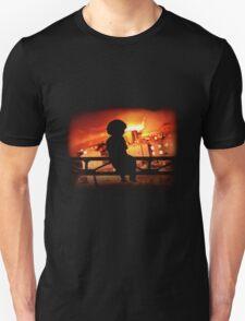 Braid Unisex T-Shirt