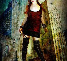 Boots that Quit by Jennifer Rhoades