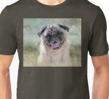 Venus the Pug ~ Goddess of Love & Beauty Unisex T-Shirt