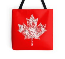 Canada Established 1867 Anniversary 150 Years Tote Bag