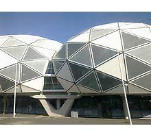 Aami Stadium Photographic Print