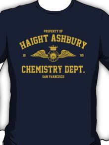 Property of Haight Ashbury T-Shirt