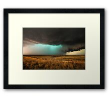 Jewel of the Plains Framed Print