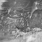 Petroglyphs II by jbiller