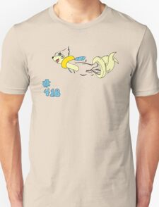 Pokemon 418 Buizel T-Shirt
