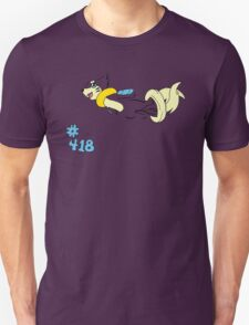 Pokemon 418 Buizel T-Shirt