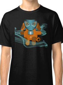 DOG 7 (TOXIC TIME) Classic T-Shirt