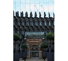 The Bourse Photographic Print