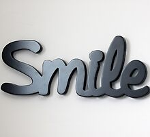 Smile by coffeebean