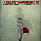 China consumer by Melinda Kerr