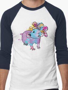 Watercolour Rattie T-Shirt