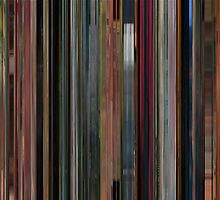 Moviebarcode: Survive Style 5+ (2004) by moviebarcode