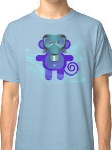MUNKEY 7 (TOXIC TIME) Classic T-Shirt