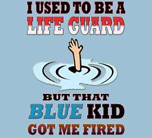 The Life Guard Unisex T-Shirt