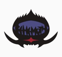 Behemoth by masachan