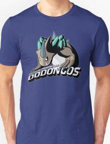 Death Mountain Dodongos T-Shirt